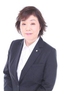 代表 安田愛子